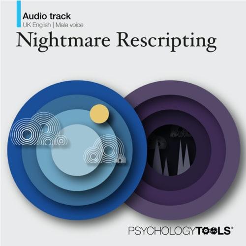 Nightmare Rescripting Audio