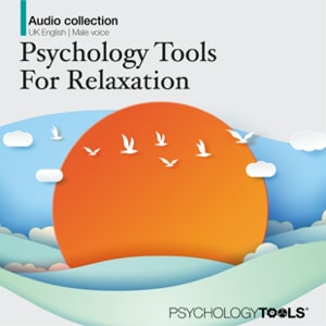 Psychology Tools For Relaxation Audio Collection