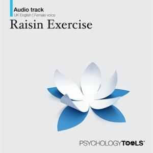 Raisin Exercise - Mindfulness Exercise