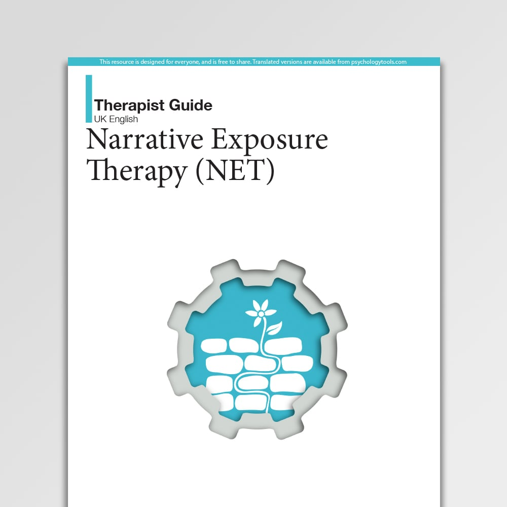 Narrative Exposure Therapy (NET) Free Guide